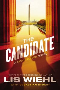 The Candidate, by Lis W. Wiehl